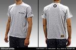 オリジナル Tシャツ【グレー】