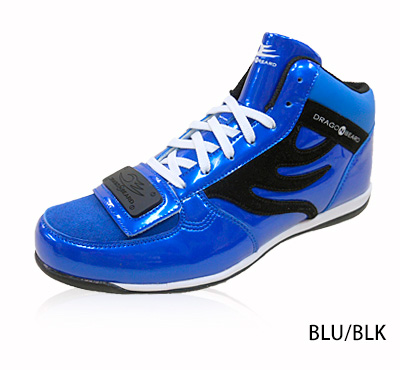 DRAGON BEARD【DB-1100|BLU/BLK】