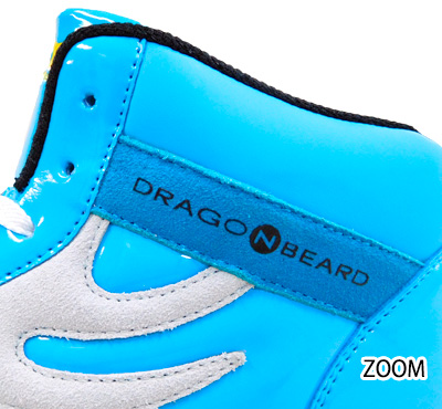 DRAGON BEARD【DB-1100|ZOOM】