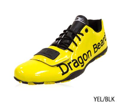 DRAGON BEARD【DB-1107|YEL/BLK】