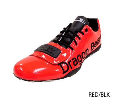 DRAGON BEARD【DB-1107|RED/BLK】