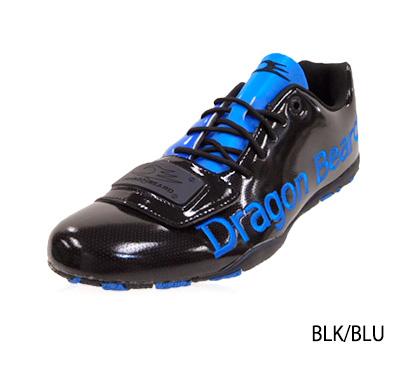 DRAGON BEARD【DB-1107|BLK/BLU】