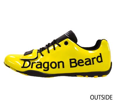 DRAGON BEARD【DB-1107|OUTSIDE】