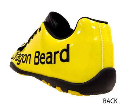 DRAGON BEARD【DB-1107|BACK】