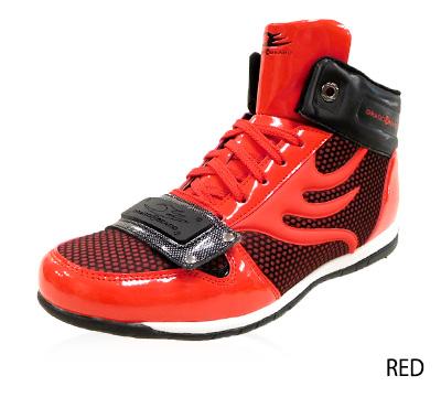 DRAGON BEARD【DB-1109|RED】