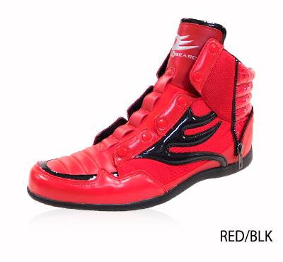 DRAGON BEARD【DB-2901|RED/BLK】
