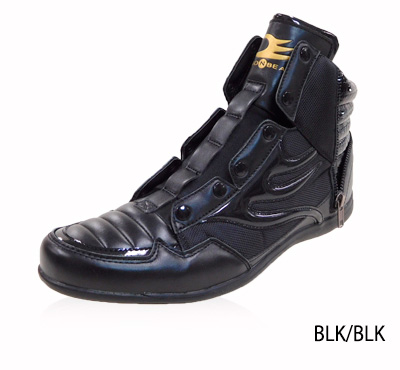 DRAGON BEARD【DB-2901|BLK/BLK】