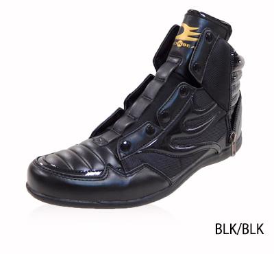 DRAGON BEARD【DB-2901|BLK/BLK】