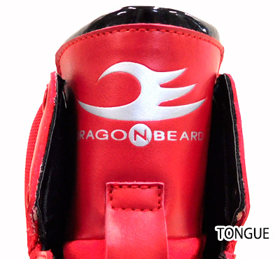 DRAGON BEARD【DB-2901|TONGUE】