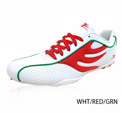DRAGON BEARD【DB-470S|WHT/RED/GRN】