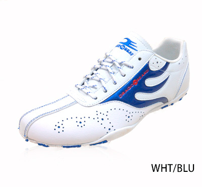 DRAGON BEARD【DB-680S|WHT/BLU】