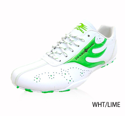 DRAGON BEARD【DB-680S|WHT/LIME】