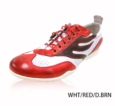 DRAGON BEARD【DB-700|WHT/RED/D.BRN】