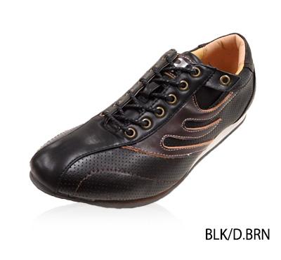 DRAGON BEARD【DX-2305|BLK/D.BRN】