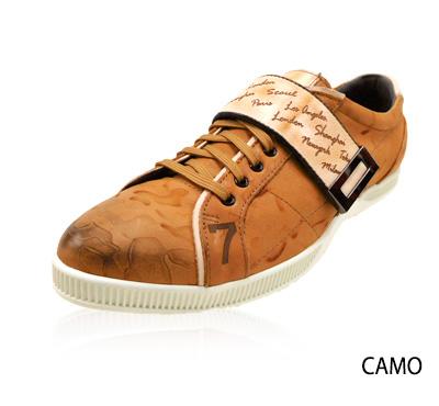 TOP SEVEN【TS-2101LT|CAMO】