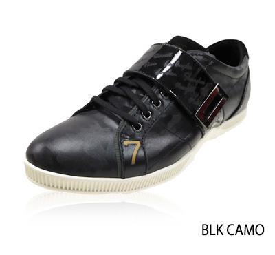 TOP SEVEN【TS-2101LT|BLK CAMO】