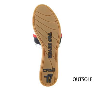 TOP SEVEN【TS-2902|OUTSOLE】