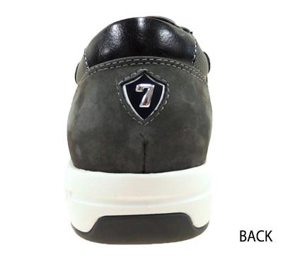 TOP SEVEN【TS-7705|BACK】